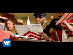 Flo rida ft. Jason Derulo- Hello Friday