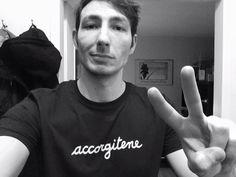 Alan!   #accorgitene #alandindo