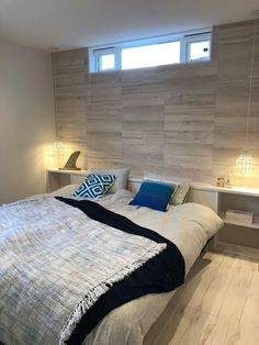 36 Trendy Home Decoration Minimalist Furniture Funky Bedroom, Home Bedroom, Bedroom Decor, Bedroom Simple, Bedroom Rustic, Master Bedrooms, Bedroom Storage, Bedroom Ideas, Couch Furniture