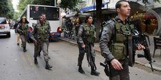 Συγκρούσεις μεταξύ Παλαιστινίων και της ισραηλινής αστυνομίας στην Πλατεία των Τεμενών