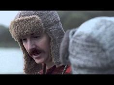 The Talk - A Movember 2012 commercial
