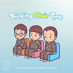 Thinking Chair