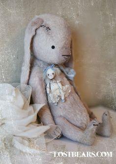 """""""Lost bears"""" By Lena Imaga"""