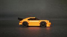 Classic Porsche 911 - side view | Description here www.flick… | Flickr
