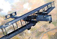 Zeppelin-Staaken R. VI