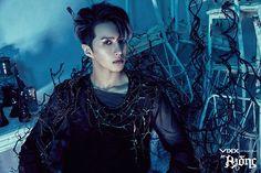 VIXX reviennent à la raison et prévoient un concept DARK pour leur comeback   Dose asiatique, riez c'est de la kpop