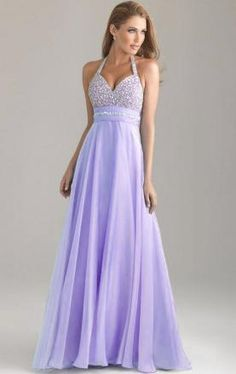 Lavendar Prom Dresses 55