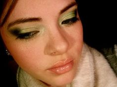 Holiday Party Look: Green - YouTube