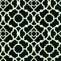 Lovely Lattice Pattern, Cross Currents Collection, Waverly Fabrics