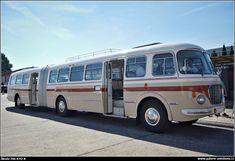 Škoda 706 RTO-K Bus Motorhome, New Bus, Road Train, Bus Coach, Old Tractors, Volkswagen Bus, Vans, Commercial Vehicle, Tow Truck