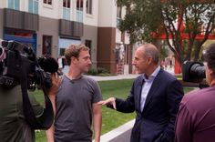 Mark Zuckerberg confirms: 'I wear the same thing every day'