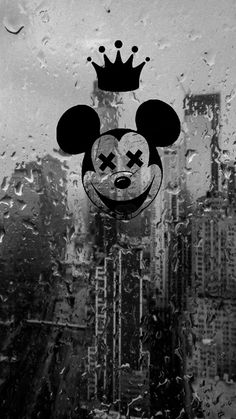 Mickey Mouse Rain Wallpaper More on phonewallpaper.ne … – iPhone Wallpapers… Mickey Mouse Rain Wallpaper More on phonewallpaper. Glitch Wallpaper, Cartoon Wallpaper, Wallpaper Do Mickey Mouse, Simpson Wallpaper Iphone, Graffiti Wallpaper, Sad Wallpaper, Wallpaper Iphone Cute, Black Wallpaper, Disney Wallpaper