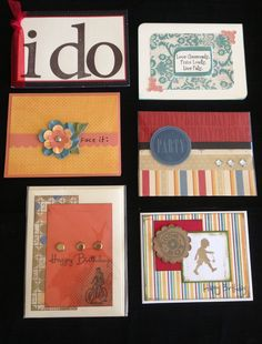 Del's Creations - handmade cards 8 for $10 and includes envelopes.  See more cards at http://mylocalmichigan.com