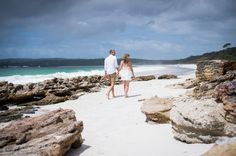 Russell Quinn Photography | Wedding Photographer South Coast NSW