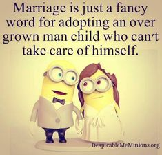 #funny #minion #quote