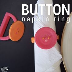 Something we liked from Instagram! Button styled napkin ring - a great print for the dining table! Check us out at at www.3dshook.com #3dmodel #3dprint #3dmodels #3dprinted #3dprinter #3dprinters #3dprinting #PrintEverything #makers #makersgonnamake #design #tech #technology #kitchen #napkinholder #partyideas #3dshook by 3dshook check us out: http://bit.ly/1KyLetq