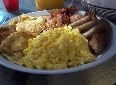 Breakfast Platter by Sweetnicks on Flickr.
