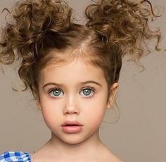 My Beautiful Daughter, Beautiful Children, Beautiful Babies, Beautiful People, Cute Baby Girl, Baby Love, Cute Babies, Adele, Braids With Curls