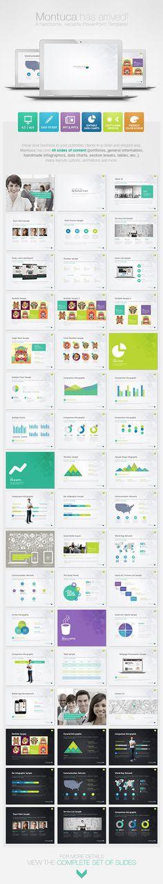 191 best presentation images on pinterest | ppt design, page layout, Presentation templates