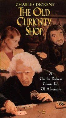 The Old Curiosity Shop (1934 film)