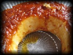 Gateau de riz Creme Dessert, French Desserts, Brownie Cake, Caramel Apples, Sweet Recipes, Brunch, Good Food, Dessert Recipes, Food And Drink