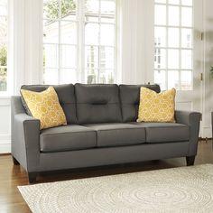 Found it at Wayfair - Forsan Sleeper Sofa