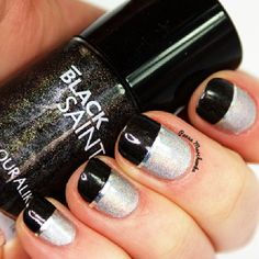 panna_marchewka #nail #nails #nailart