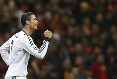 Real Madrid vs. Galatasaray