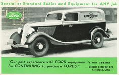 1926 ford t sedan delivery | 1933. Ford Sedan Delivery