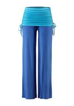 Lascana Hose im Ackermann Online Shop Rock, Bell Bottoms, Bell Bottom Jeans, Tropical Paradise, Pants, Shopping, Fashion, Trousers, Trouser Pants