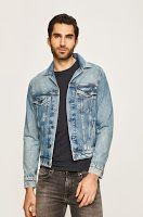 Geaca jeans Pinner • Pepe Jeans Pepe Jeans, Denim, Fashion, Moda, Fashion Styles, Fashion Illustrations, Jeans