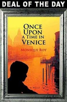 http://www.theereadercafe.com/ #kindle #ebooks #books #childrens #literature #venice #moniqueroy