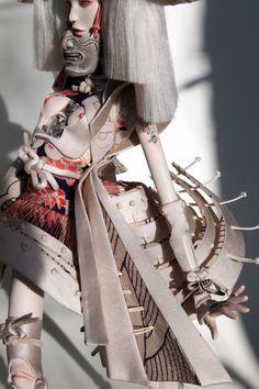 mod. Collection by Ekaterina and Elena Popovy
