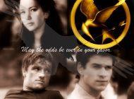 Hunger Games!