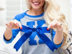 Lessons I Learned from Kentucky Cheerleading {via olivia rink}
