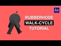 Ross Plaskow Shows How to Create a Walk Cycle With Rubber Hose - Lesterbanks