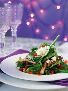 Salad Bar, Cooking Tips, Green Beans, Salads, Sweets, Fruit, Vegetables, Desserts, Recipes
