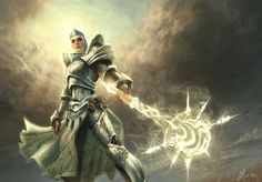 weekly-mtg-posts:  White: The Power to Exile Banisher...
