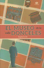 el museo de la calle donceles -