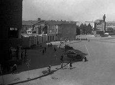 Armenia, Yerevan 1940`s Republic Square