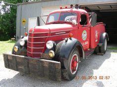 1940 International Harvester Other