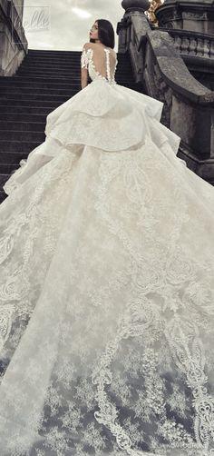 Julia Kontogruni Wedding Dress Collection