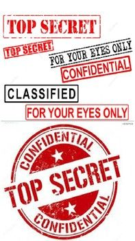 Detective, spy, escape, top secret confidential for files, envelopes,and papers Class Activities, Classroom Activities, Detective, Printable Labels, Printables, Enrichment Programs, School Parties, English Lessons, Banksy