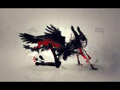 Kowai | Speed Art Photomanipulation - YouTube