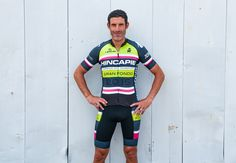 Who rsquo s gonna join us to ride with George Hincapie at the Hincapie Gran  Fondo on October in the bad ass kit Betty designed specifically for the  event  0298c9439