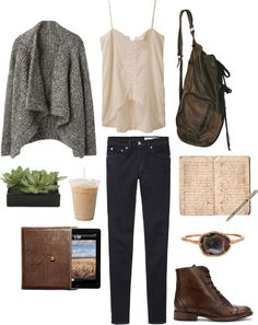 """Untitled #242"" by the59thstreetbridge on Polyvore"