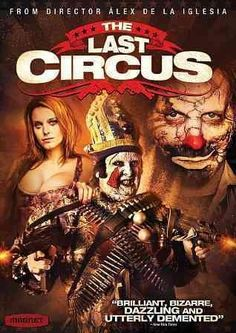 A clown and an abusive sociopath vie for the attentions of a beautiful woman in this