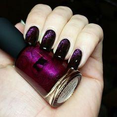 Thought you might wanna see this beauty in action  #masura #uberchicbeauty #uberchic #nailswag #nailpolish #nailpolishaddicted #nailgasm #nailsoftheday #notd #nailstagram #instanails #nailaddicts #nailpolishaddict #nailsofig #nailpolishaholic #nailsdone #naildesign #nails #nailartohlala #nailsofinstagram #nailpolishjunkie #naillacquer #nailpolishobsessed #nailporn #nailvarnish #npa #nailart #nailstamping