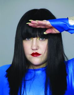 Beth Ditto - Mary Beth Patterson - February 19, 1981, in Searcy, Arkansas
