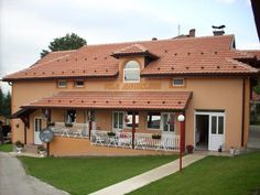 Villa Anglelina, Kusici, Serbia  Villa Angelina #Kusici #Javor #travel #mountain #rentals #vacation #accommodation Reserve on http://www.holidaysaccommodations.com/property/979/overview/villa-angelina